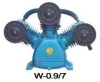 air compressor bare pump