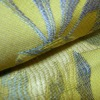 Jacquard Silk / Viscose Table Fabric