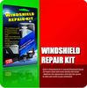 DIY WINDSHIELD REPAIR KIT