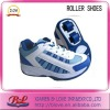 Roller Shoe/Kid Rollers Shoe/Two Wheel Roller Shoe