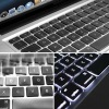 "TPU Transparent Keyboard Protector for Apple Macbook Pro (13"" 15"" 17"")"