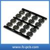 2 Layer Aluminum based pcb,Aluminum substrate pcb,MPCB,PCBA,HDI PCB Assembly