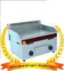 MINGGU 2012 Latest Gas Griddle( Manufacturer&ISO9001)