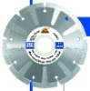 Turbo Concave Cut Diamond Saw Blade