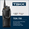 TGK790 5w vox uhf two way radio