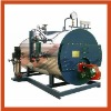 Tubeless Gas,Oil-Fired Steam Boilers /industrial boiler 300kg/h