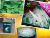 hot! menthol crystal FCC/BP/USP/EP/JP aroma chemical