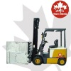 2 Ton Electric Powered Forklift