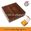 Good Quality Bracelet Wooden Jewel Boxes