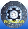 Clutch Disc for HINO WO4CT