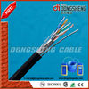 Factory price amp cat5e lan cable ftp cable