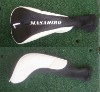 Golf club Headcover