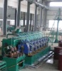 Aluminum Alloy continuous casting and rolling line (LGZ-1500+255/15Y)