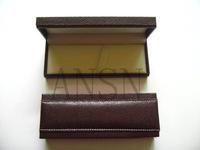 PU pen box