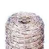 Galvanized Barbed Wire