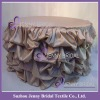 TC001D wedding decoration chair covers and table covers