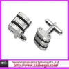 stainless steel kids cufflink