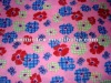 100%polyester printing fabric