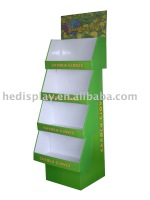 Display rack / pop display stands / store fixture
