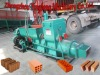 Booming!! JZK30 soil brick making line hot sale in India, brick making plant
