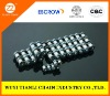 ANSI 140 duplex (28A-2R)industrial roller chain factory