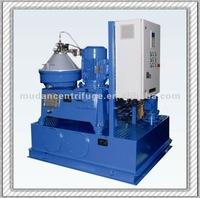 Marine Oil Separator System