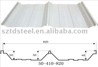 Hot! galvanized corrugated sheet