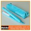 Beautiful hair straightener tools bag,Cosmetic Bag For One Set Sky Blue
