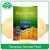 3kgx6tin Canned Fruit Broken Mandarin Orange