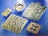 Teflon PCB/Tuner PCB/Rogers PCB