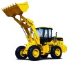 Xgma Wheel Loader Xg932iii