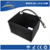 lifepo4 battery 12v 40Ah EPS battery/Mobile UPS