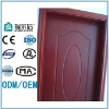 Deluxe solid entrance teak door