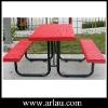 Arlau Wood Picnic Table Leisure Table Sets