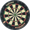 Official Tournament size competition quality bristle dartboard