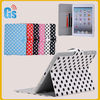 Christmas 2013 new hot items gifts for ipad mini sweet polka dot case