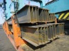 PRIME HOT ROLLED MILD STEEL SECTION