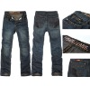 ACEZUNG OEM straight pants 100%cotton-jeans pants models for men