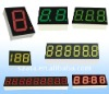 0.56 inch 7 segment 6 digits LED digital display