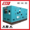 5KVA TO 2250KVA RCG Power Diesel Generator Sets Wuxi Manufacturer Electric Power Generator