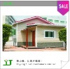 C channel steel light gauge steel prefabricated villa steel villa house comfortable home