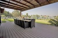 engineering outdoor flooring