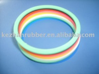 Silicone Bracelets/Silicone wristbands/ Silicone Wrist rings(Compliance with FDA,(USA&European) ,ROHS,MSDS,CE,PPA,UL approval)