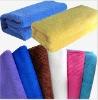 Super Absorbent Microfiber Towels Washing Car