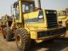 Used Komatsu WA300 loader
