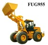 Multifunctional Loadbearing of Wheel Loaders