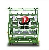 Shipping rack for steering system