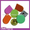 Decorative Flat Top Fluo Rivet Studs for Leather Bag Shoes