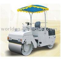 road roller vibratory roller