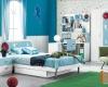Kid bed for children bedroom A36#